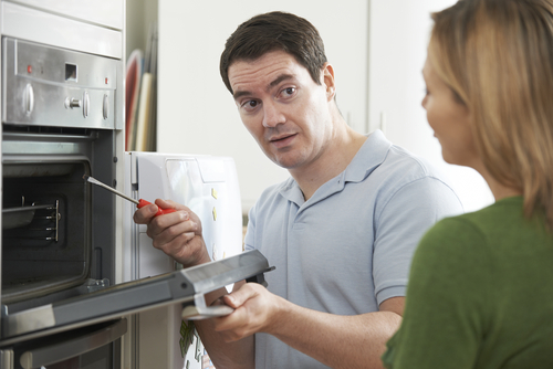 Appliance Repair Service In Tamarac, FL